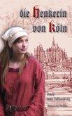 Die Henkerin von Köln (eBook, ePUB)