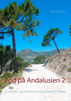 Fod på Andalusien 2 (eBook, ePUB)