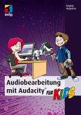 Audiobearbeitung mit Audacity (eBook, PDF)
