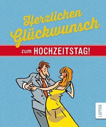 Herzlichen Glückwunsch zum Hochzeitstag! von Peter Butschkow - Buch ...