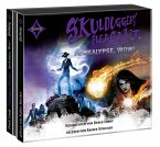 Apokalypse, Wow! / Skulduggery Pleasant, 3 Audio-CDs