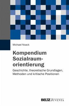 Kompendium Sozialraumorientierung - Noack, Michael