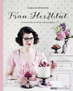 Frau Herzblut - Strothe, Carolin