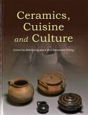 Ceramics, Cuisine and Culture: The Archaeology and Science of Kitchen Pottery in the Ancient Mediterranean World