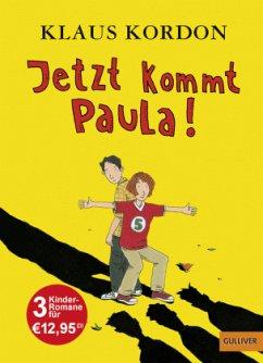 Jetzt kommt Paula!