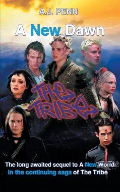 The Tribe - Penn, A J