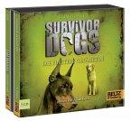 Die finstere Gefährtin / Survivor Dogs Bd.4 (5 Audio-CDs)