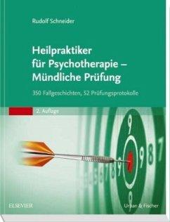 Heilpraktiker für Psychotherapie - Mündliche Pr...