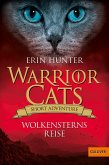 Wolkensterns Reise / Warrior Cats - Short Adventure Bd.1