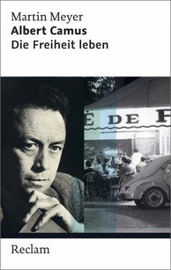Albert Camus - Meyer, Martin