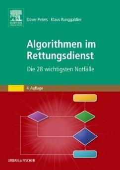 Algorithmen im Rettungsdienst - Runggaldier, Klaus; Peters, Oliver