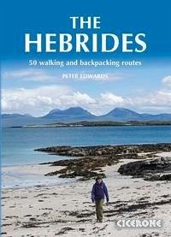 The Hebrides - Edwards, Peter