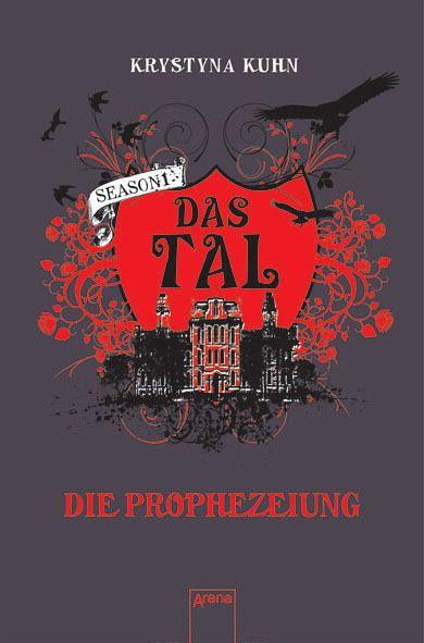 Buch-Reihe Das Tal Season 1 von Krystyna Kuhn
