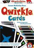 Qwirkle Cards (Kartenspiel)