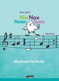 Nix Nax Notenspatz