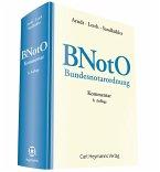Bundesnotarordnung (BNotO)
