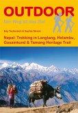 Nepal: Trekking in Langtang, Helambu, Gosainkund & Tamang Heritage Trail