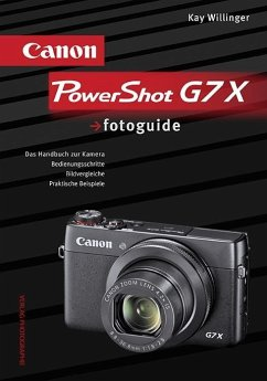 Canon PowerShot G7 X fotoguide