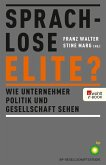 Sprachlose Elite? (eBook, ePUB)