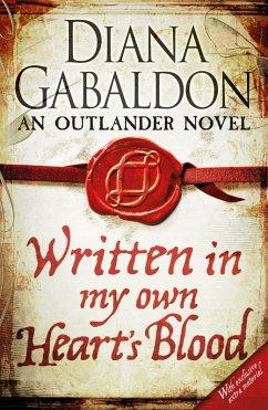 Written in My Own Heart's Blood (eBook, ePUB) - Gabaldon, Diana