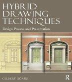 Hybrid Drawing Techniques (eBook, PDF)