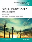 eBook Instant Access - for Visual Basic 2012 How to Program, International Edition (eBook, PDF)