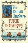 The Waxman Murders (Hugh Corbett Mysteries, Book 15) (eBook, ePUB)