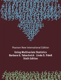Using Multivariate Statistics: Pearson New International Edition (eBook, PDF)