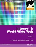 Internet and World Wide Web How to Program International Edition PDF eBook (eBook, PDF)