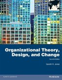Organizational Theory, Design, and Change: Global Edition (eBook, PDF)