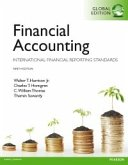 Financial Accounting: Global Edition (eBook, PDF)