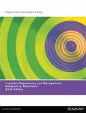 Logistics Engineering & Management: Pearson New International Edition PDF eBook (eBook, PDF)