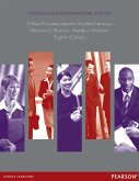 Office Procedures for the 21st Century: Pearson New International Edition (eBook, PDF)