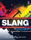 The Concise New Partridge Dictionary of Slang and Unconventional English (eBook, PDF)