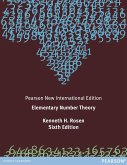 Elementary Number Theory: Pearson New International Edition (eBook, PDF)