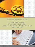 Distributed Systems: Pearson New International Edition (eBook, PDF)