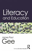 Literacy and Education (eBook, PDF)
