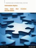 Intermediate Algebra: Pearson New International Edition PDF eBook (eBook, PDF)