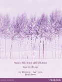 Algorithm Design: Pearson New International Edition (eBook, PDF)