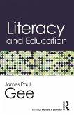 Literacy and Education (eBook, ePUB)