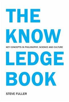 The Knowledge Book (eBook, ePUB) - Fuller, Steve