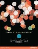 Introduction to Data Mining: Pearson New International Edition PDF eBook (eBook, PDF)