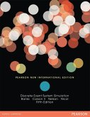 Discrete-Event System Simulation: Pearson New International Edition PDF eBook (eBook, PDF)
