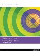The Science of Sound: Pearson New International Edition PDF eBook (eBook, PDF)
