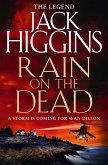 Rain on the Dead (Sean Dillan Series, Book 21) (eBook, ePUB)