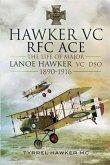 Hawker VC- The First RFC Ace (eBook, PDF)
