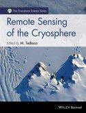 Remote Sensing of the Cryosphere (eBook, PDF)