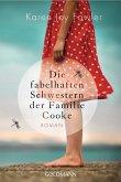 Die fabelhaften Schwestern der Familie Cooke (eBook, ePUB)