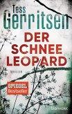 Der Schneeleopard / Jane Rizzoli Bd.11 (eBook, ePUB)