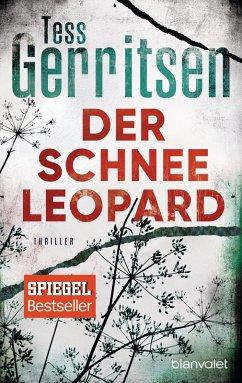 Der Schneeleopard / Jane Rizzoli Bd.11 (eBook, ePUB) - Gerritsen, Tess